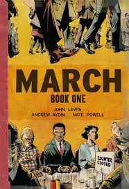 march one